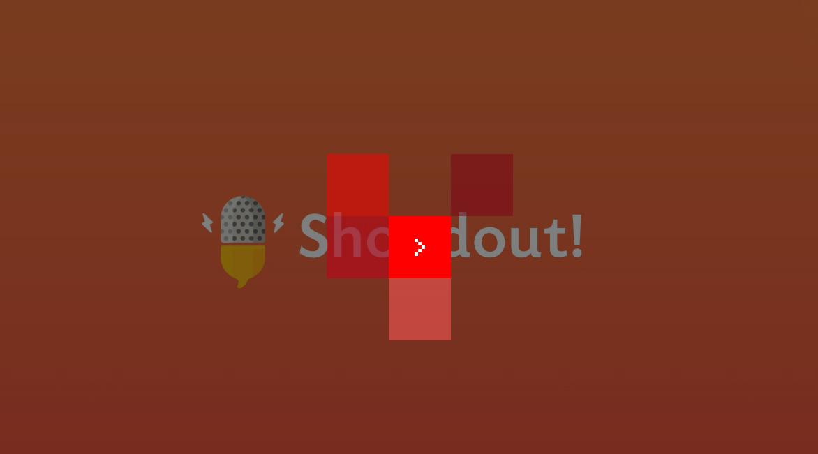 shoudout thumbnail