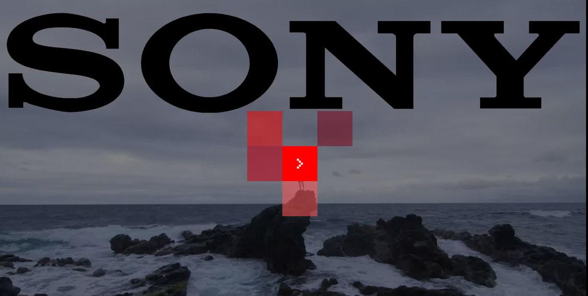 sony thumbnail icon